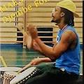 Profesor de percusión y danza africana