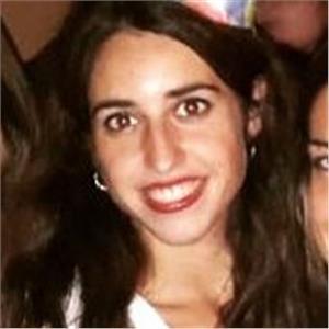 Graciela González Baquero