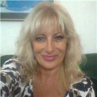 Italiano. profesora. instituto farfalla gialla