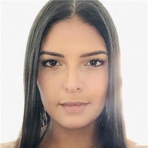 Sofia Mendoza Ladd