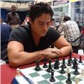 Clases de ajedrez a domicilio