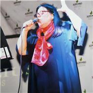 Patricia Chavarría Márquez