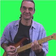 Cours de guitare par professionel