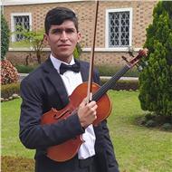 Francisco Javier Gamboa Briceño