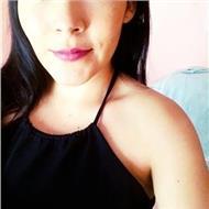 Karla Gomez Porras
