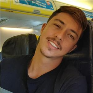 Aaron Gonzalez Santana