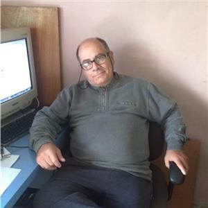 Juan Carlos Cohen Cohen