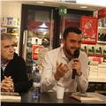 Ofrezco clases particulares de italiano, historia, filosofia y ciencias politicas