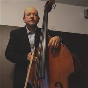 Gustavo Borrero