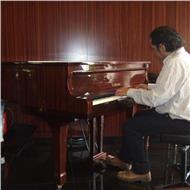 Clases de piano, metodo ameno y sencillo