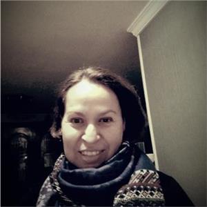 Alicia Borrero