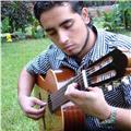 Clases de guitarra moderna y clásica en alicante