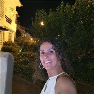 Rocio Martinez