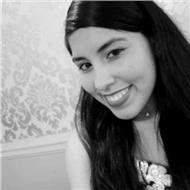 Madeleine Lizet Gutierrez