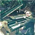 Clases online piano popular (latino, jazz, bossa nova, pop, bolero entre otros) armonías e improvisacion