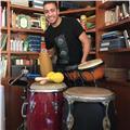 Clases de percusión cubana