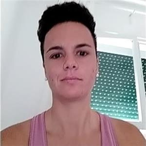 Elisa Escudero Cervilla
