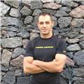 Fitness en puerto madero / caballito / belgrano / palermo / recoleta