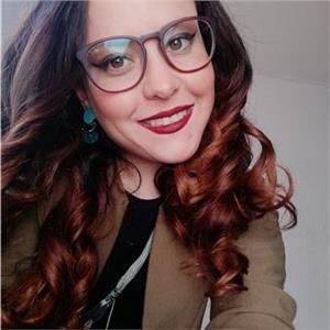 María Alejandra Orjuela Rincon