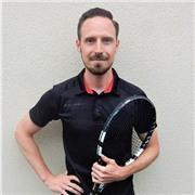 Entraîneur de tennis à Lyon