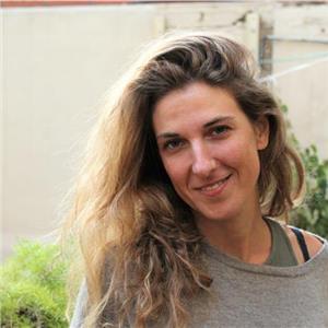 Cristina Rabell Ribera