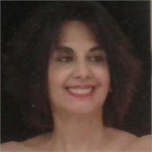 Rosa María Salguero