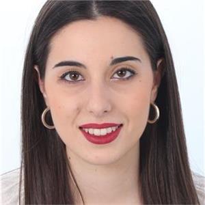 María Isabel García Guerrero