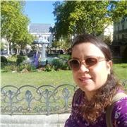 Etudiante en Mastère, ma langue maternelle est l'arabe et bilingue en Français. J'ai une bonne expérience en cours particuliers