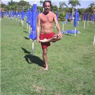 Clases de yoga: estiramientos, equilibrio, fuerza, respiración, concentración, relajación, meditación