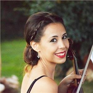 Laura Ferrera García