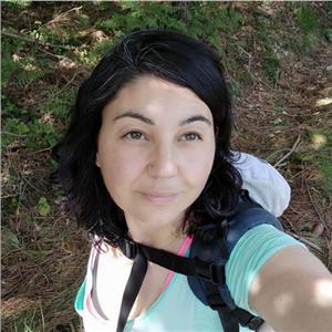 Patricia Fondevila Blanco