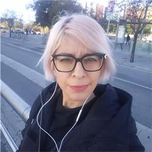 Grisel Rodríguez Silvera