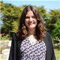 Etudiante à l'edhec donne cours d'anglais