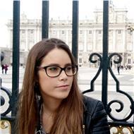 Lucía Bocos