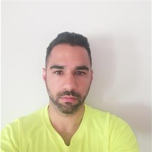 Miguel Ángel García Romero