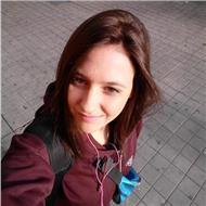 Montse Álvarez Molina