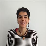 Claudia Domínguez