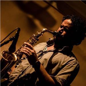Evi Saxofonista