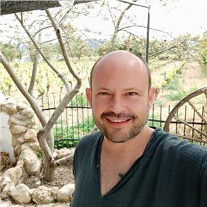 David Juan Bosch