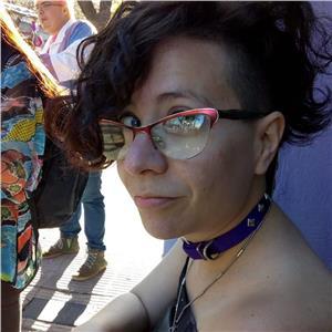 Ludmila Giacomelli