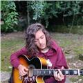 Clases particulares de música (guitarra, bajo, teoría y/o producción) para personas que están empezando