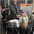 Doy clases de percusion cubana y afrocubana