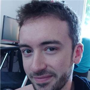 Marc Vaghi García