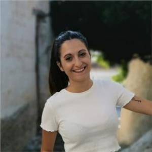 Andrea Miranda López