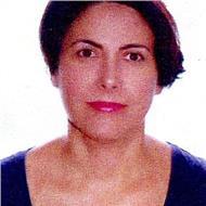 Isabel Ramirez Muñoz