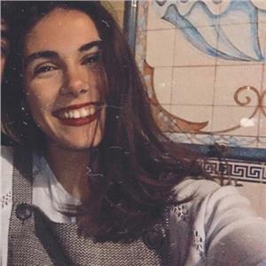 Elisa Martí