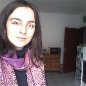 Maria Cabria Zapardiel