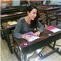 Jeune professeure des écoles propose de donner des cours de maths, français et svt pendant les vacances scolaires et tous les mercredis