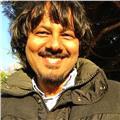Profesor californiano bilingüe con 22 años de experiencia