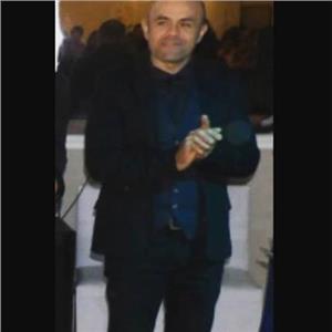 Miguel Borda
